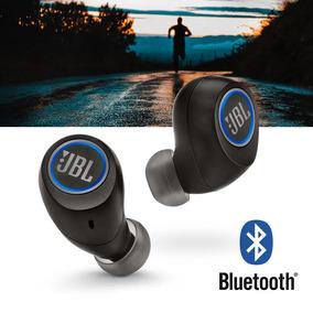 Fone Jbl Free Bluetooth Resistente Agua Garantia Nacional