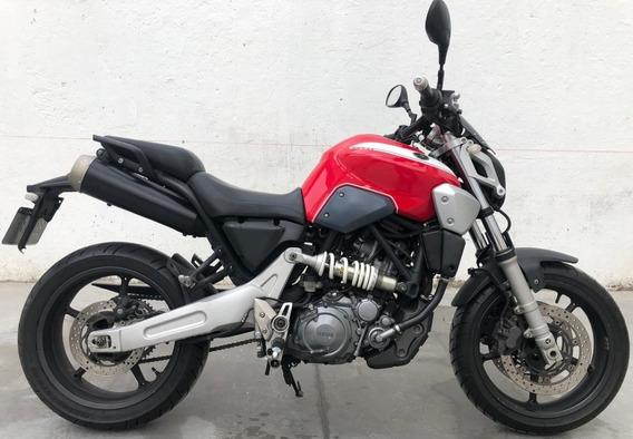 Yamaha Mt-03 - 660 Cc