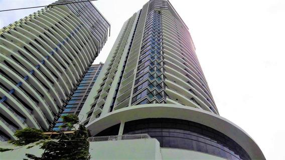 Apartamento En Venta Ph Los Delfines En Balboa Panamá 18-344