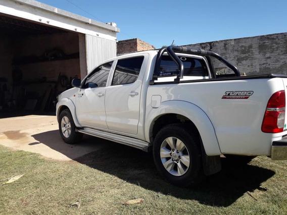 Toyota Hilux 3.0 Cd Sr C/ab I 171cv 4x2