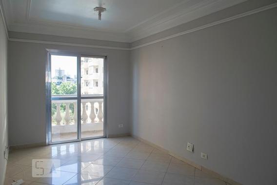 Apartamento Para Aluguel - Freguesia Do Ó, 2 Quartos, 80 - 893101653