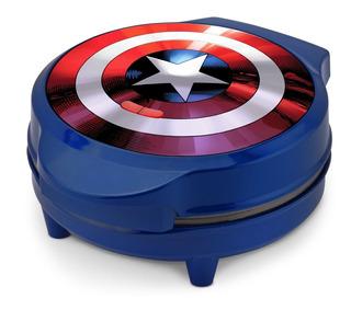 Waflera Captain America Marvel Entrega Inmediata