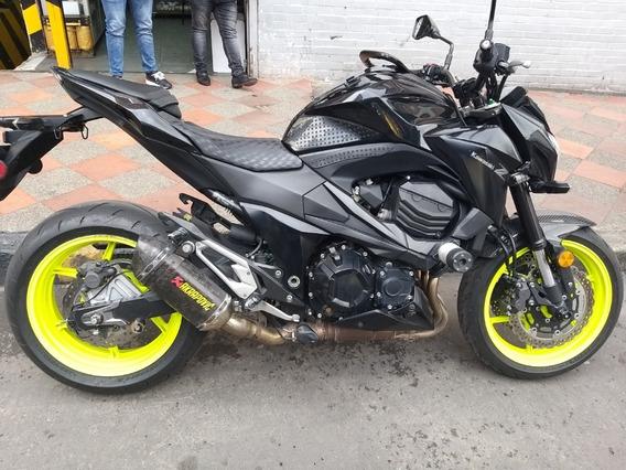 Kawasaki Z800 En Excelente Estado