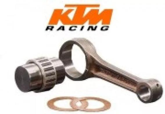 Biela Original Ktm 250/300 2t 04-18 ( 54830015244 )