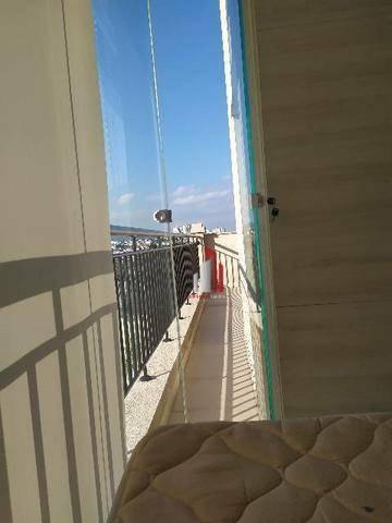 Imagem 1 de 12 de Apartamento Com 2 Dormitórios À Venda, 98 M² Por R$ 688.900,00 - Pirituba - São Paulo/sp - Ap0540