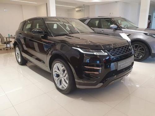 Land Rover Range Evoque 2.0 Si4 R-dynamic Se 4wd