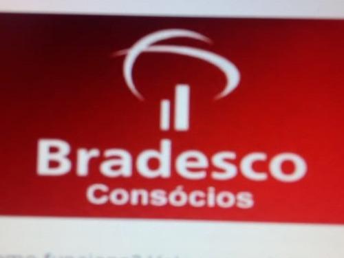 Contemplado R$ 55 Mil Bradesco Auto Por R$ 33 Mil + 28 X 899