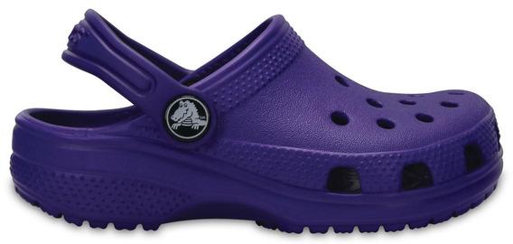 Crocs - Kids Classic - 10006-506