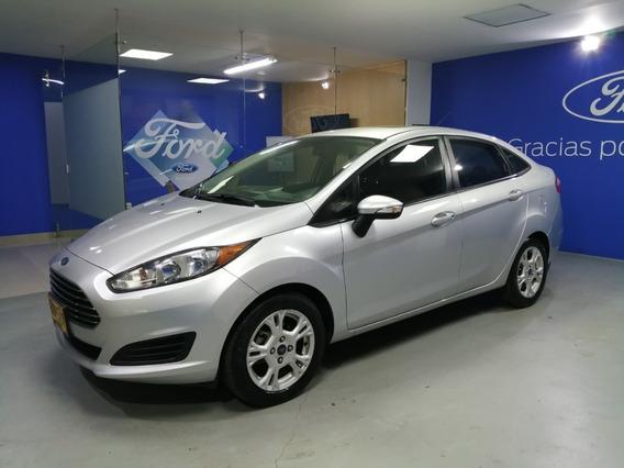 Ford Fiesta Se Mecánico 2014