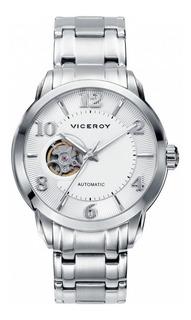 Reloj Viceroy Luxury 471005-05 Hombre Automatico