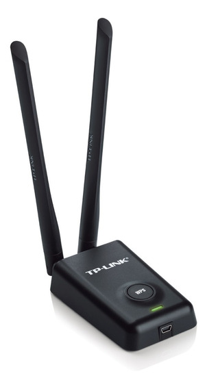 Antena Wifi 300 Mbps Tp-link Tl-wn8200nd Adaptador Usb