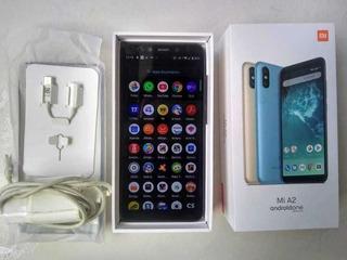 Smartphone Xiaomi Mi A2 04/64gb