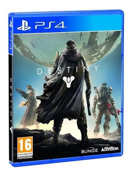 Destiny | Ptbr | Original 1 | Bittown