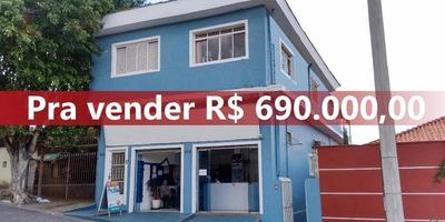 Prédio Comercial À Venda, Jardim Eliza, Francisco Morato - Pr0012. - Pr0012