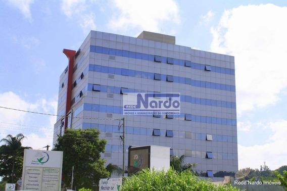Sala Comercial Para Alugar Em Bragança Paulista, Edifício Carraro Tower - Sa0012