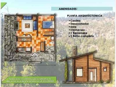 Casa Sola En Venta Rancho La Colorada