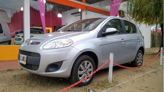 Fiat Palio Attractive 2013 - Alvaro Oroza