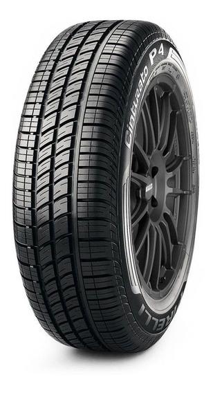 Pneu Pirelli Aro 14 - 175/65r14 - Cinturato P4 - 82t