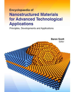 Encyclopaedia Of Nanostructured Materials For Advanced Techn