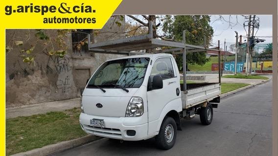Kia Bongo K2500 2.5 Ci Truck C/caja 4x2 2012