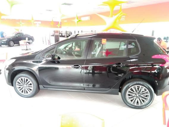Peugeot 2008 1.6 16v Flex Allure Business 4p Automático