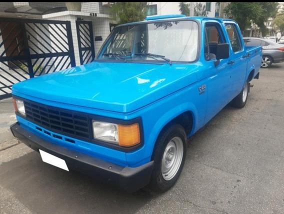 Chevrolet C20 Custom 6c