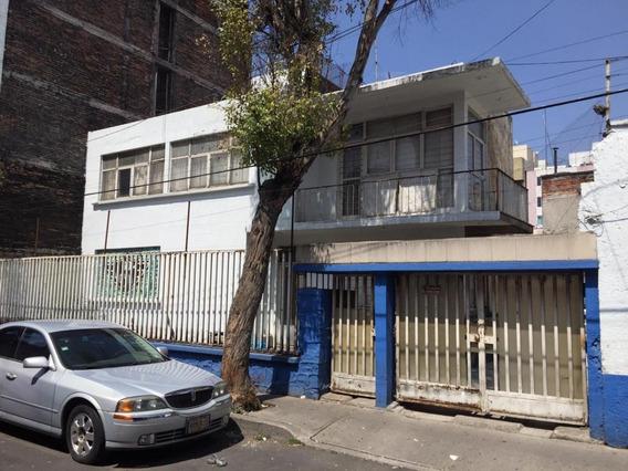Venta De Casa Excelente Ubicación, Benito Juárez.