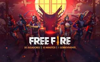 Recargas Free Fire 100% Seguras