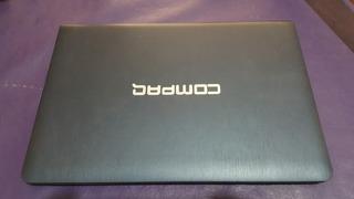 Notebook Compaq 21n121ar Intel 2.16ghz 500gb Hdd 4gb Ram