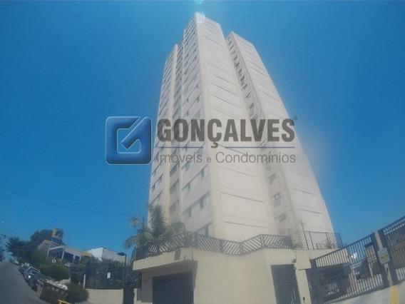 Venda Apartamento Sao Bernardo Do Campo Independencia Ref: 1 - 1033-1-137178