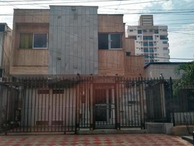 Casa En Arriendo