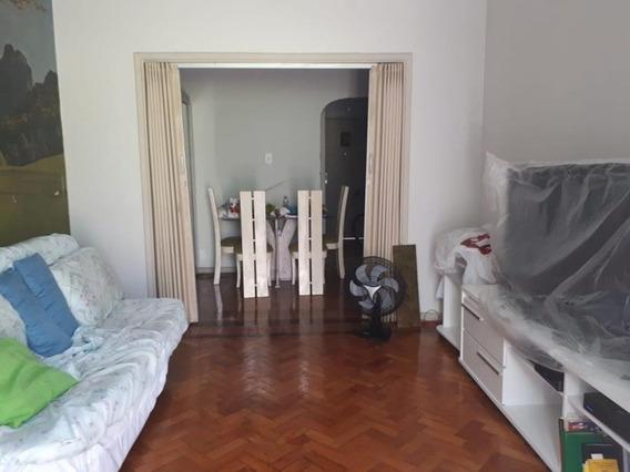 Apartamento Em Copacabana, Rio De Janeiro/rj De 35m² 1 Quartos À Venda Por R$ 400.000,00 - Ap322741