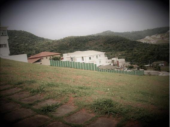 Terreno Em Alphaville, Santana De Parnaíba/sp De 0m² À Venda Por R$ 1.092.000,00 - Te183954