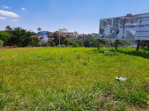 Imagem 1 de 3 de Terreno À Venda, 1475 M² Por R$ 880.000,00 - Parque Residencial Morumbi Ii - Foz Do Iguaçu/pr - Te0308