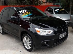 Mitsubishi Asx 2.0 Awd Cvt 5p