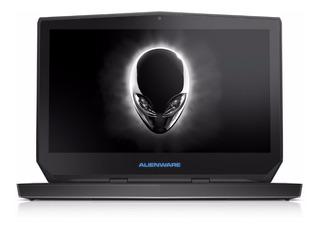 Alienware Aw13r2-8344slv 13 Qhd+ Touchscreen A Pedido!!!
