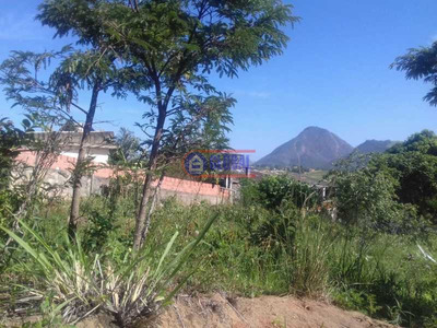 Terreno-à Venda-são José Do Imbassaí-maricá - Mamf00036