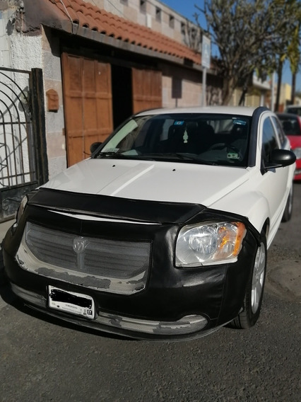 Dodge Caliber 2.0 Sxt At 2007
