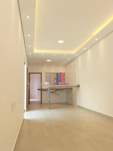 Casa Com 3 Dormitórios À Venda Por R$ 460.000,00 - Parque Universitário - Americana/sp - Ca1478