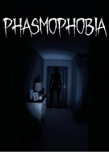 Imagen 1 de 5 de Phasmophobia Pc Steam Original