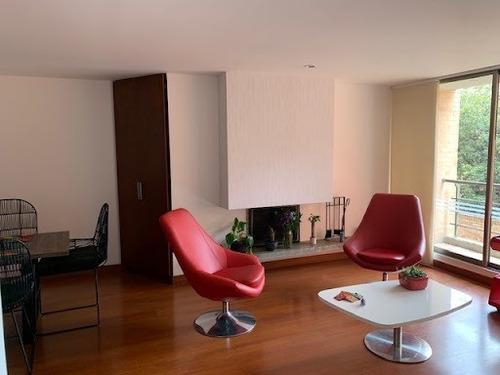 Imagen 1 de 16 de Apartamento En Arriendo Bella Suiza 90-65777