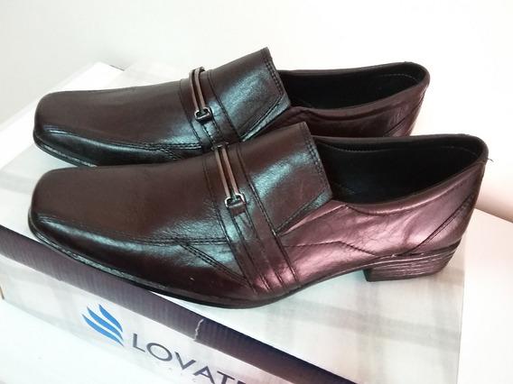 Sapatos Lovatelli Dois Pares