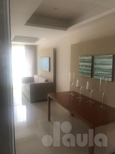 Imagem 1 de 14 de Apartamento 79m² No Bairro Campestre - 1033-11886
