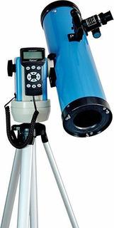 Ioptron 9803b-a Smartstar-n114 Gps Computerized Telescopio ®
