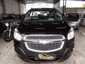 Chevrolet Spin 1.8l At Lt 2015