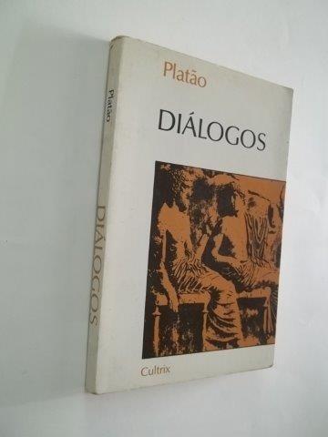 Livro Dialogos - Platão
