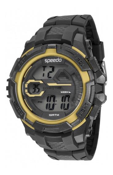 Relogio Speedo 65087g0evnp2 Digital Unissex Mega Promoção