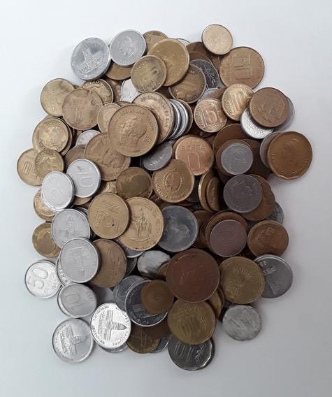 Monedas Argebtinas