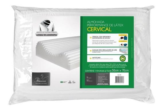 Almohadas Cervical Ex4275