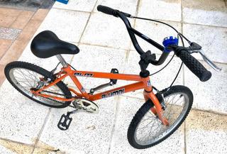 Bicicleta Rod 20 Tipo Bmx Muy Buen Estado